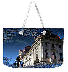 We Have Always Lived In The Castle Weekender Tote Bag