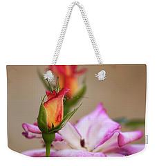 We Have Company Weekender Tote Bag