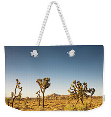 We Love This Sunset Weekender Tote Bag