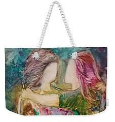 We Need Each Other Weekender Tote Bag