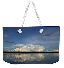 Weather From Tampa Bay 871 Weekender Tote Bag