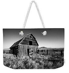Weathered Barn Weekender Tote Bag