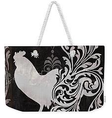 Weathervane I Weekender Tote Bag by Mindy Sommers