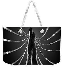 Web Of Desire Weekender Tote Bag