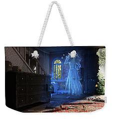 Wedding Calamity Weekender Tote Bag