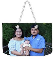 Wedding Gift Weekender Tote Bag