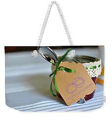 Wedding Take Home Gift Weekender Tote Bag