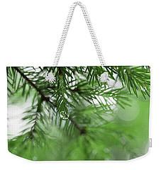 Weeping Pine 2 Weekender Tote Bag