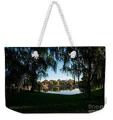 Weeping Willows Weekender Tote Bag