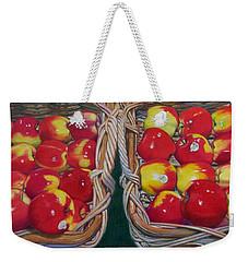 Wegman's Best Weekender Tote Bag