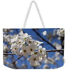 Welcome Colorado Spring Weekender Tote Bag