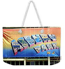 Welcome To Asbury Park 2006 Weekender Tote Bag