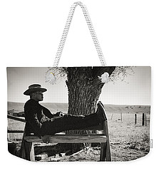 Welcome To Flavor Country Weekender Tote Bag