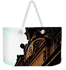 Welcome To Grand Central Weekender Tote Bag
