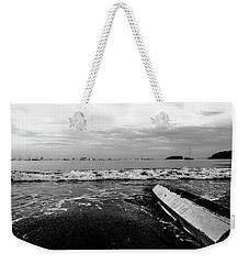 Welcome To Playa De Coco  Weekender Tote Bag