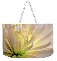 Well Lit Mum Weekender Tote Bag