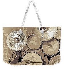 Well Worn - Weekender Tote Bag