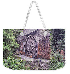 Welsh Mill Weekender Tote Bag