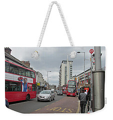 Wembley High Road - Northwest London Weekender Tote Bag
