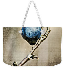 Werden Und Vergehen Weekender Tote Bag