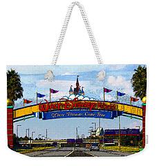 Were Dreams Come True Weekender Tote Bag by David Lee Thompson