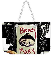 We're Saying Her Name Weekender Tote Bag by Brytnie Ann