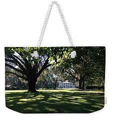 Wesley House Weekender Tote Bag