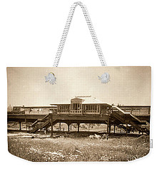West 207th Street, 1906 Weekender Tote Bag