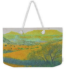 West Dakota Reverie Weekender Tote Bag