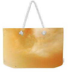 West Shore Whimsy Weekender Tote Bag