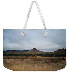 West Texas #2 Weekender Tote Bag