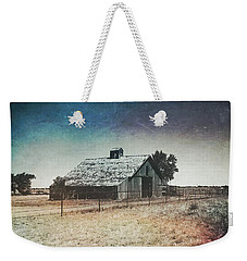 West Texas History Weekender Tote Bag