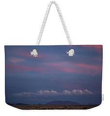 West Texas Sunset #2 Weekender Tote Bag