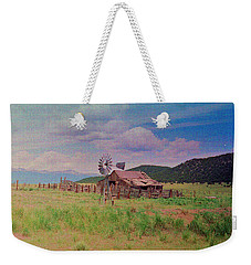 Westcliff Colorado Weekender Tote Bag