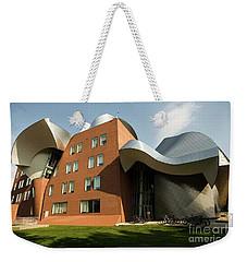 Westerhead School - 5 Weekender Tote Bag by David Bearden