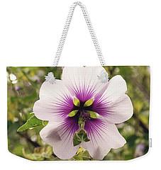 Western Australian Native Hibiscus Weekender Tote Bag