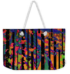 Western Breeze Weekender Tote Bag by David Pantuso