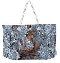 Westfork Charms Me Weekender Tote Bag by Tom Kelly