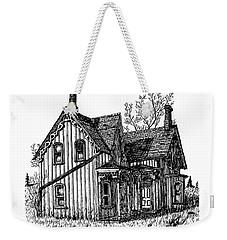 Westhill House 2 Weekender Tote Bag