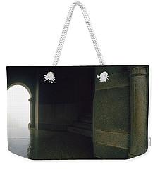 Wet Weather Weekender Tote Bag