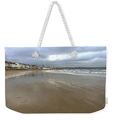 Weymouth Morning Weekender Tote Bag