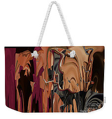 What Do You See #3 Weekender Tote Bag