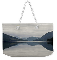 What, Do You See? Weekender Tote Bag