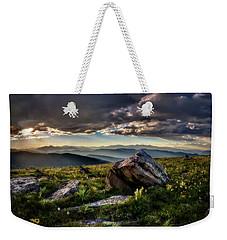 What Dreams May Come Weekender Tote Bag