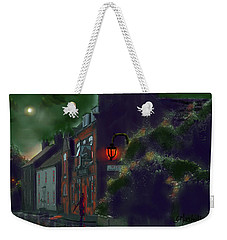 What If Grimshaw Came To Kilham Weekender Tote Bag