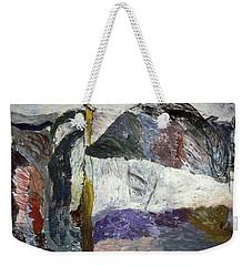 What Is It? It Is A ... Weekender Tote Bag
