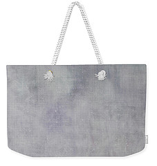 What Is Thought? Weekender Tote Bag by Min Zou