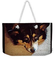 What Now? Weekender Tote Bag