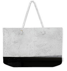 What That For Me  Weekender Tote Bag by Empty Wall