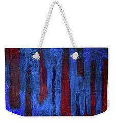 What The...? Weekender Tote Bag